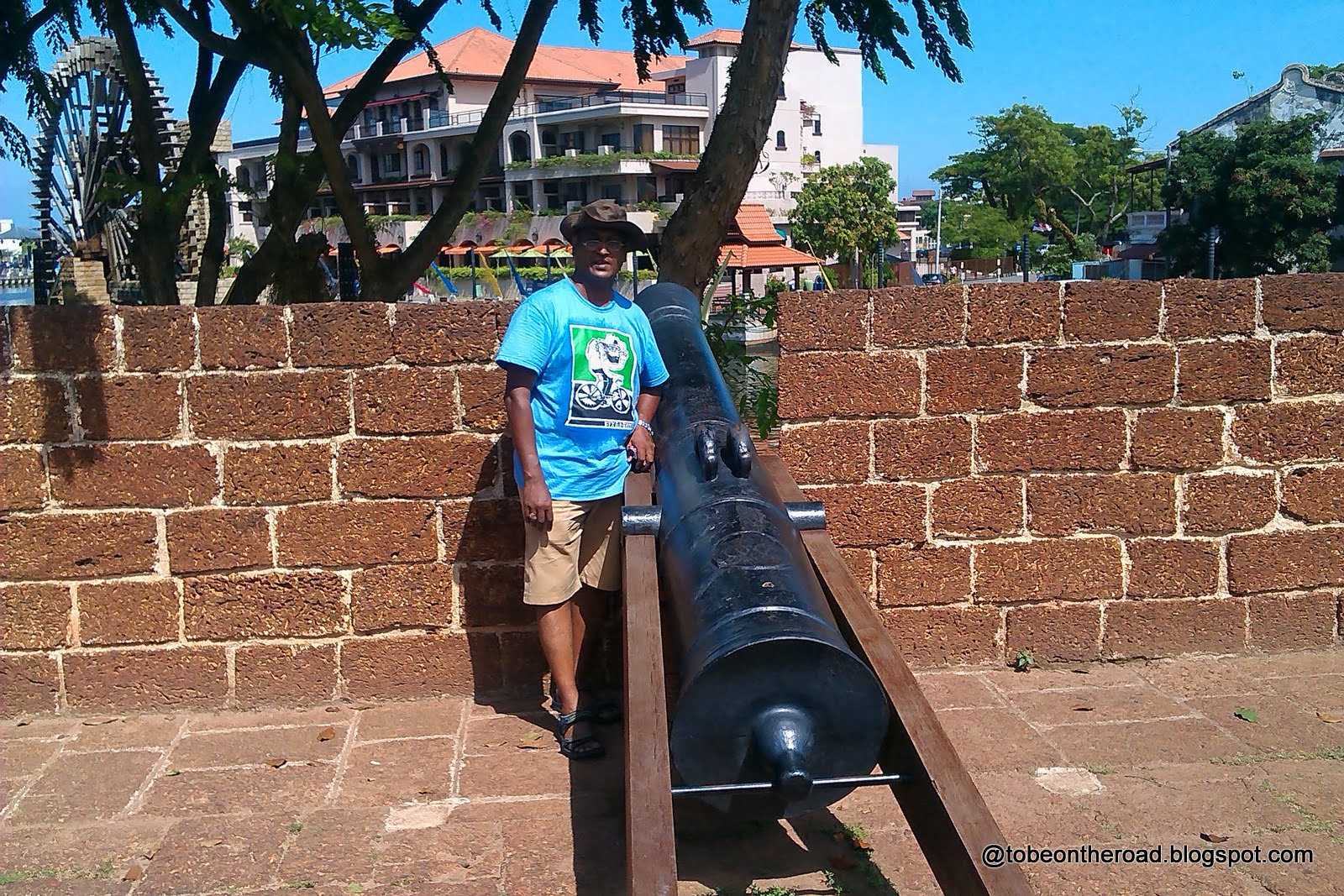 Canon,Fort