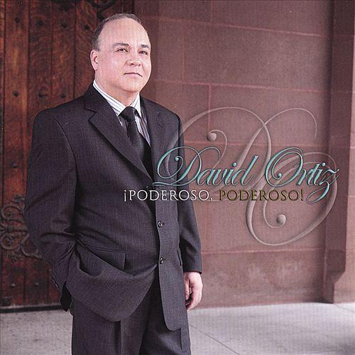 David Ortiz-¡Poderoso,Poderoso!-
