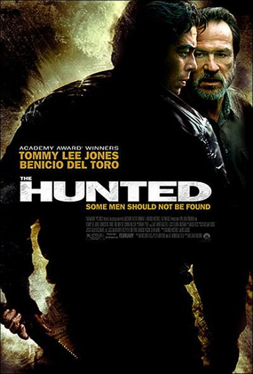 La Presa (The Hunted) (2003)