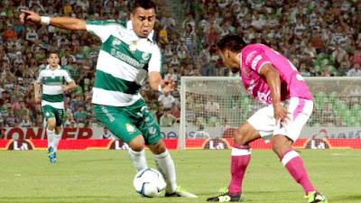 ¿Fútbolistas mexicanos a la baja?