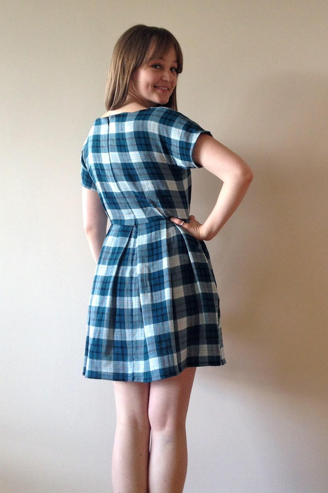 Dorable Plaid Prom Dresses Photos - All Wedding Dresses ...