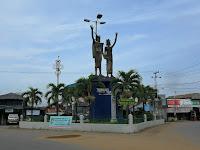Daftar Lokasi Pariwisata Rekreasi di Samarinda