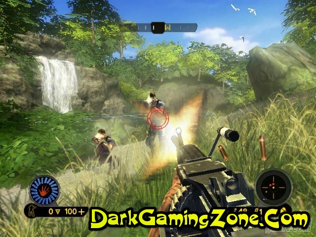 Far Cry 4 PC Full Version Game Download