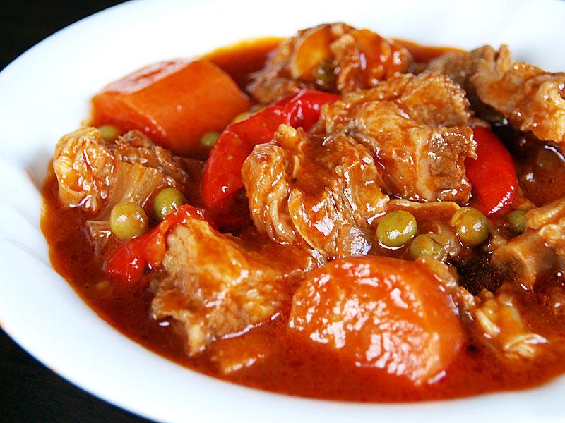 Best Of Filipino Recipes