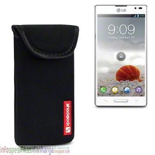 Harga LG Optimus L9 P760 Hp Terbaru 2012