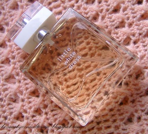 O ulubionych perfumach na jesień