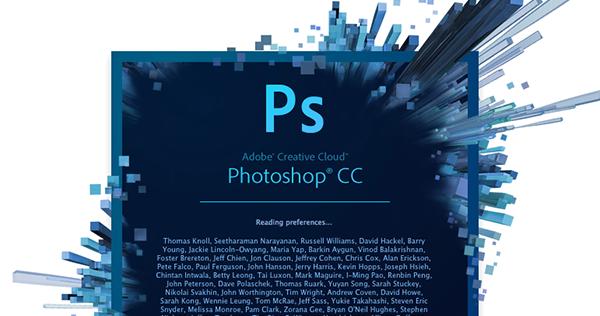 Corso di Photoshop CC Online Gratis!