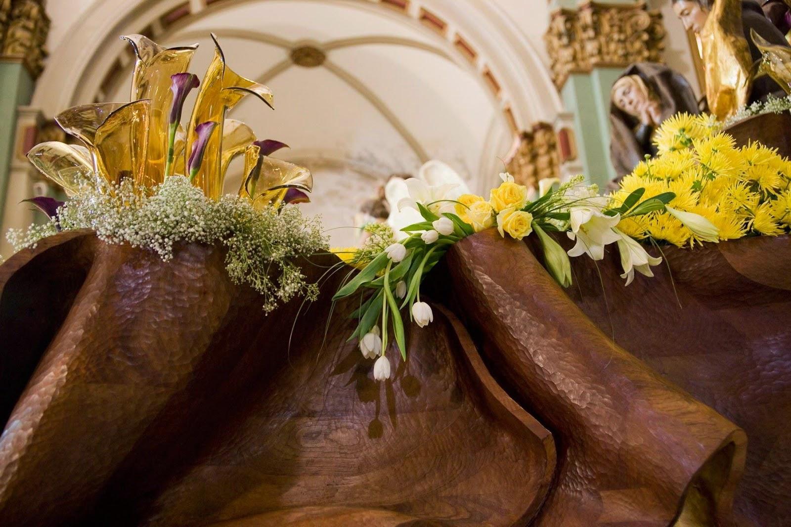 Trono Semana Santa Cartagena 10