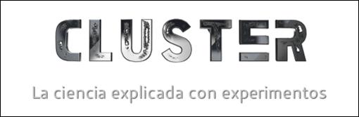 WEB DE CLUSTER
