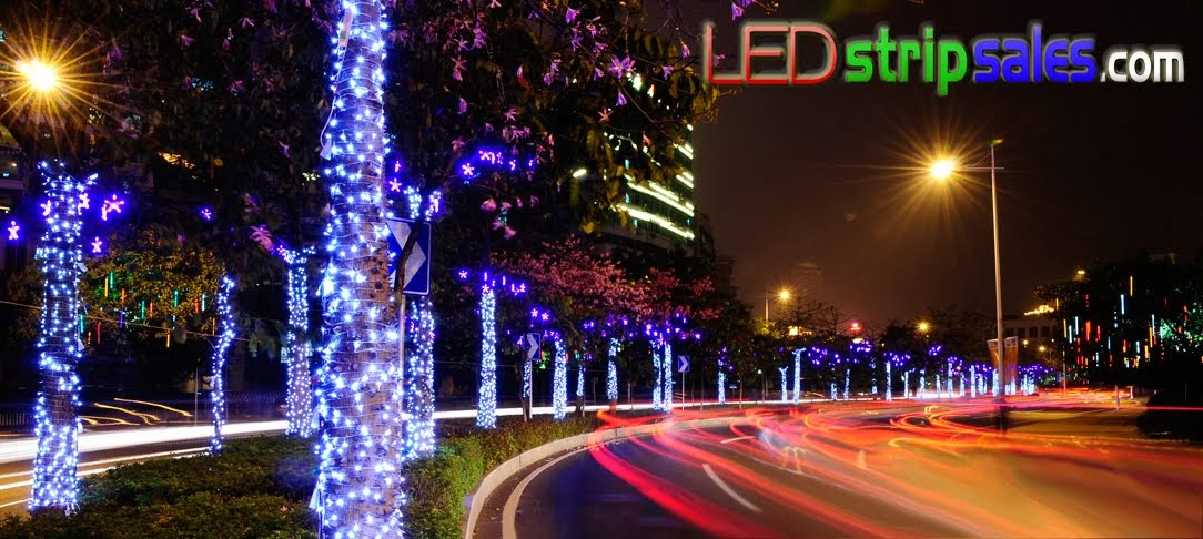 LED Strip Sales
