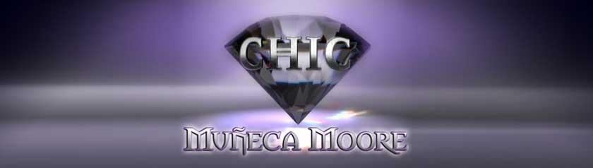 Chic Muñeca Moore