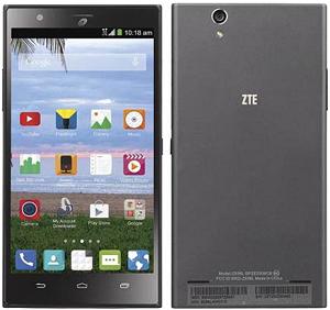 Harga HP ZTE Lever LTE terbaru