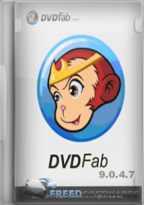 DVDFab 9.0.4.7 Final,cd and dvd,tool