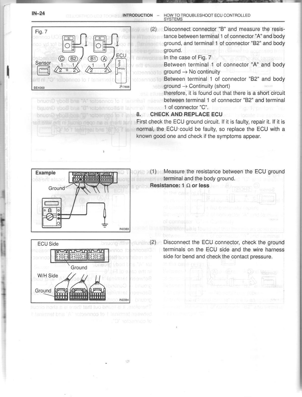 Toyota 7k Ecu Wiring Diagram Libraries Kijang Super Efi Librarybuku Manual E