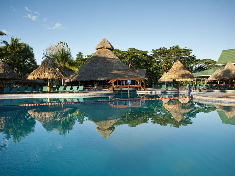 Turismo Costa Rica Hoteles Todo Incluido En Costa Rica