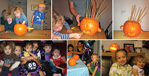 Children's Halloween Fun