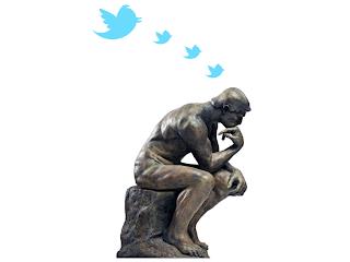 Twitter thinker