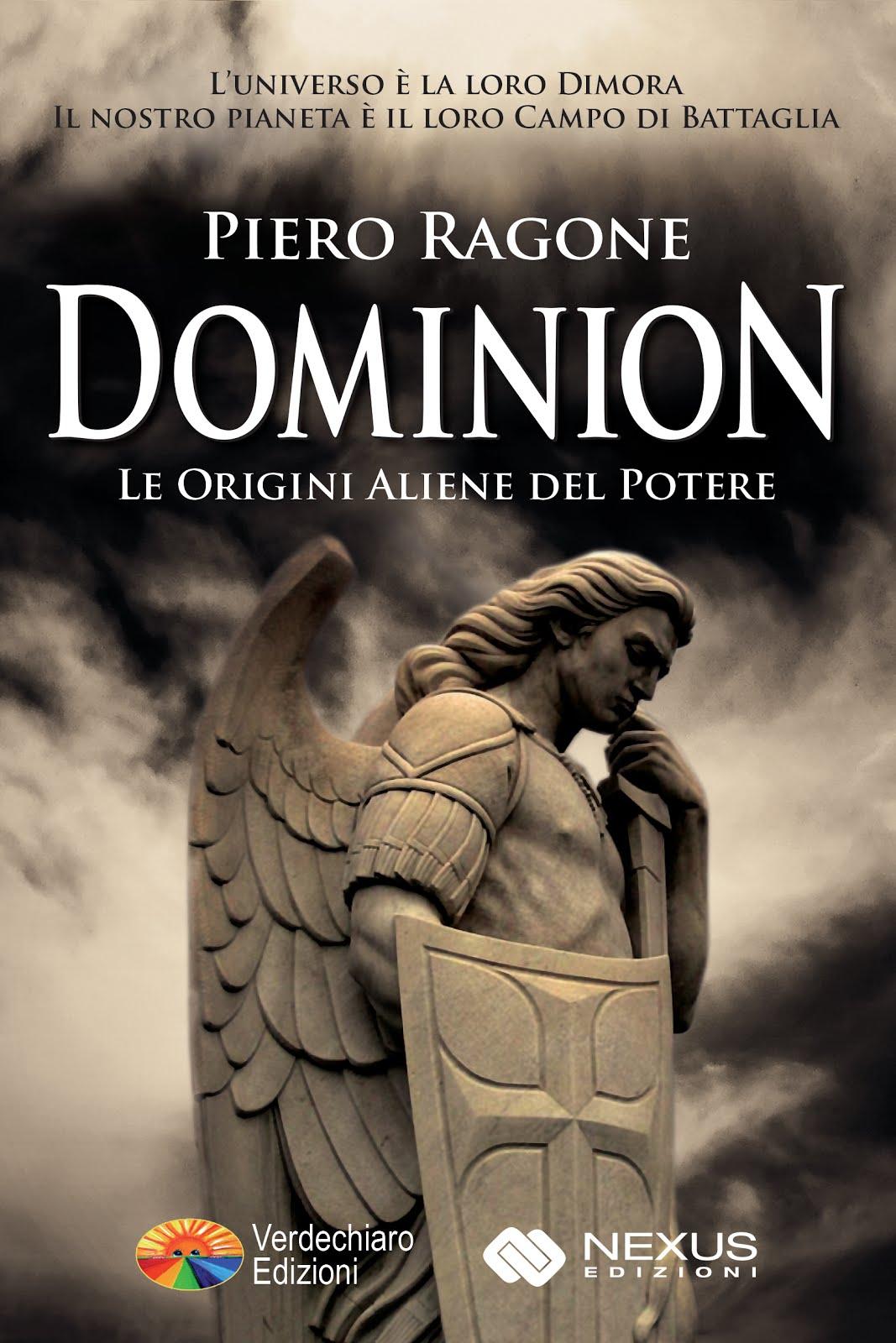 Dominion-Le Origini Aliene del Potere