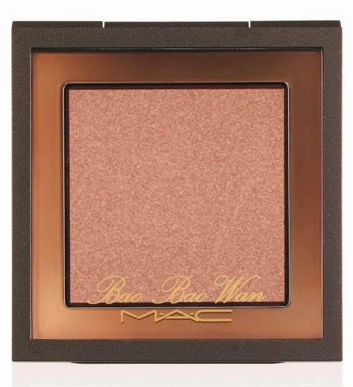 MAC Cosmetics Bao Bao Wan Beauty Powder