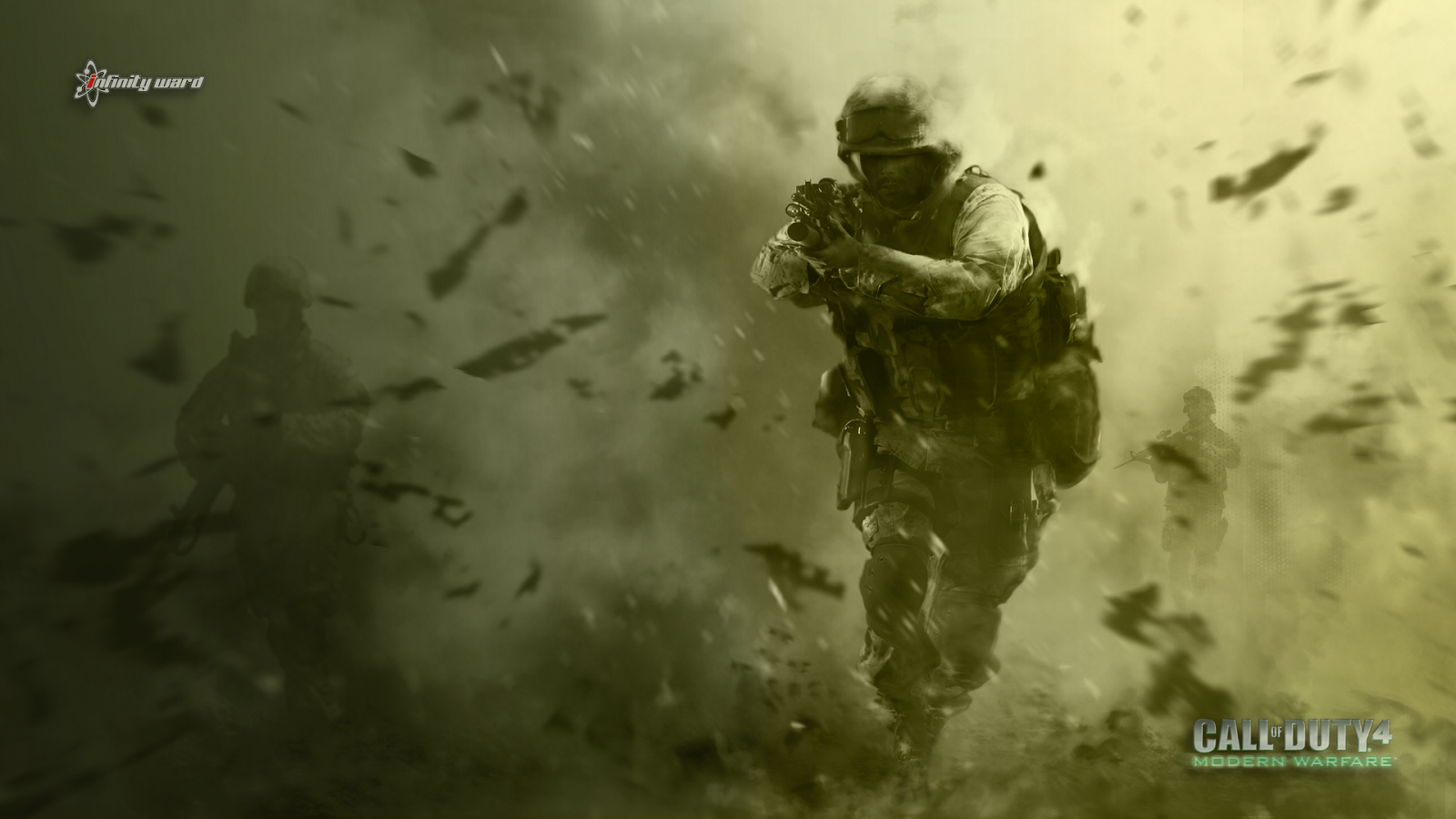 call of duty 1 wallpaper-#8