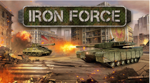 Trucchi Iron Force Android diamanti e soldi senza root