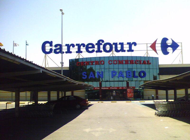 Harto de carrefour liberalizaci n de horarios - Carrefour oficinas centrales madrid ...