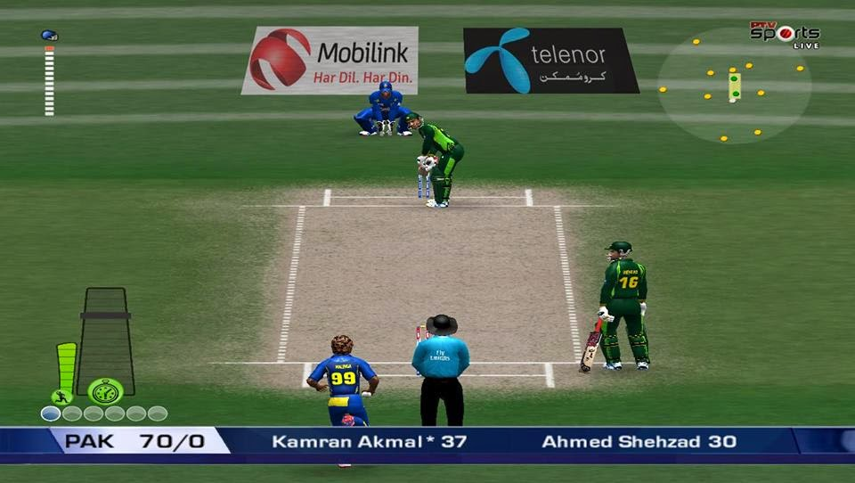 ea sports cricket 2007 game free download full version for laptop