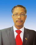 Pegawai Pendidikan Daerah Hulu Terengganu