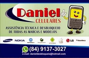 daniel celular