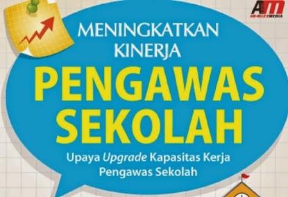 Download Kisi-Kisi Uji Kompetensi Kepala Dan Pengawas Sekolah