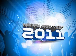 vektörel 2011 yeni yıl dosyaları indir