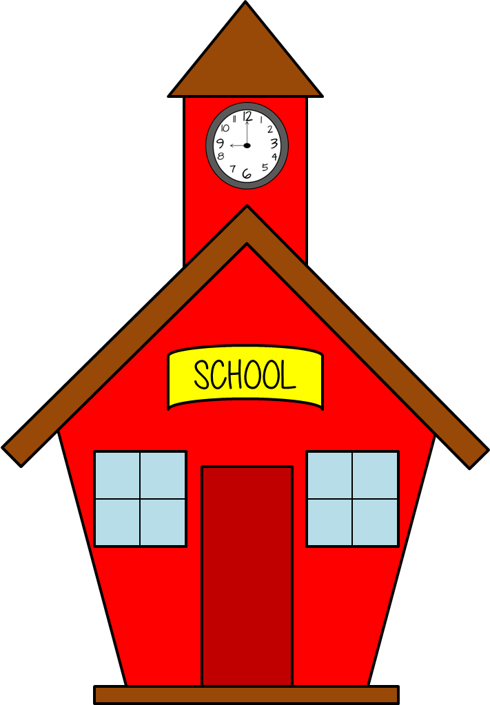 clipart school background - photo #30