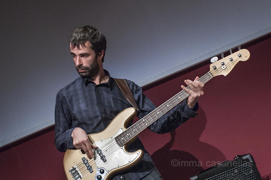Pep Colls (Auditori Vinseum, Vilafranca, 21-11-2015)