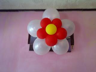 bunga balon 5