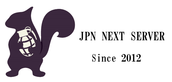 JPN NEXT SERVER