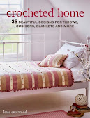 Coming soon..... Crocheted Home