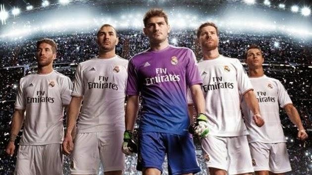 Siempre Real Madrid y Castilla