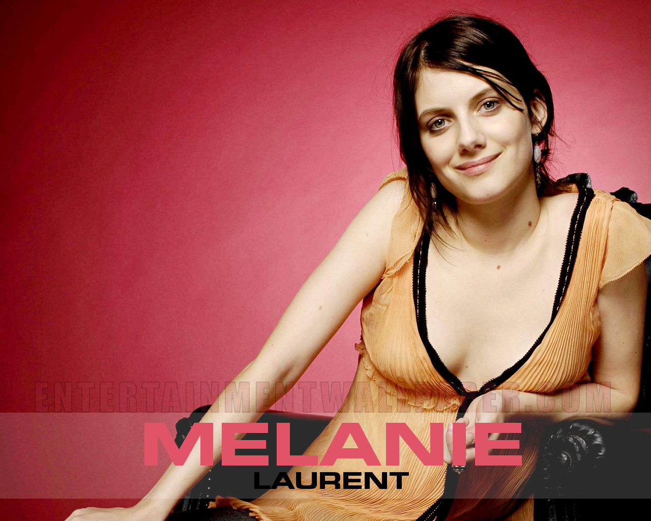 melanie laurent gallery