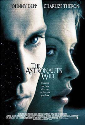 The Astronaut's Wife 1999 DVD R4 NTSC Sub