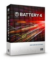 Native Instruments Battery v4