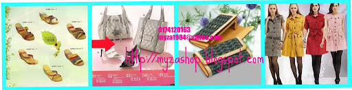 MYZASHOP COLLECTION