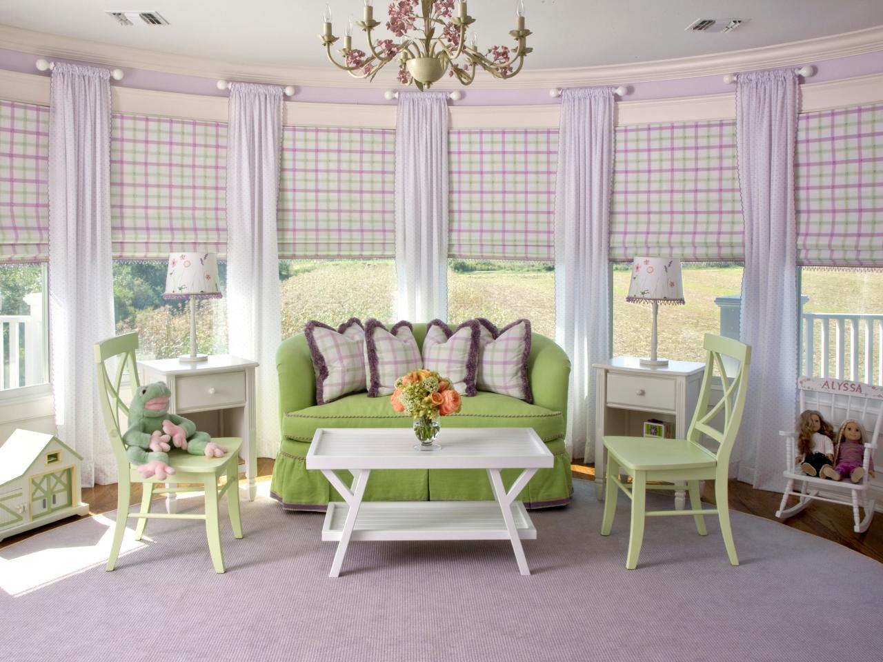40 Girls\' Bedroom Design Ideas | Alexander Gruenewald
