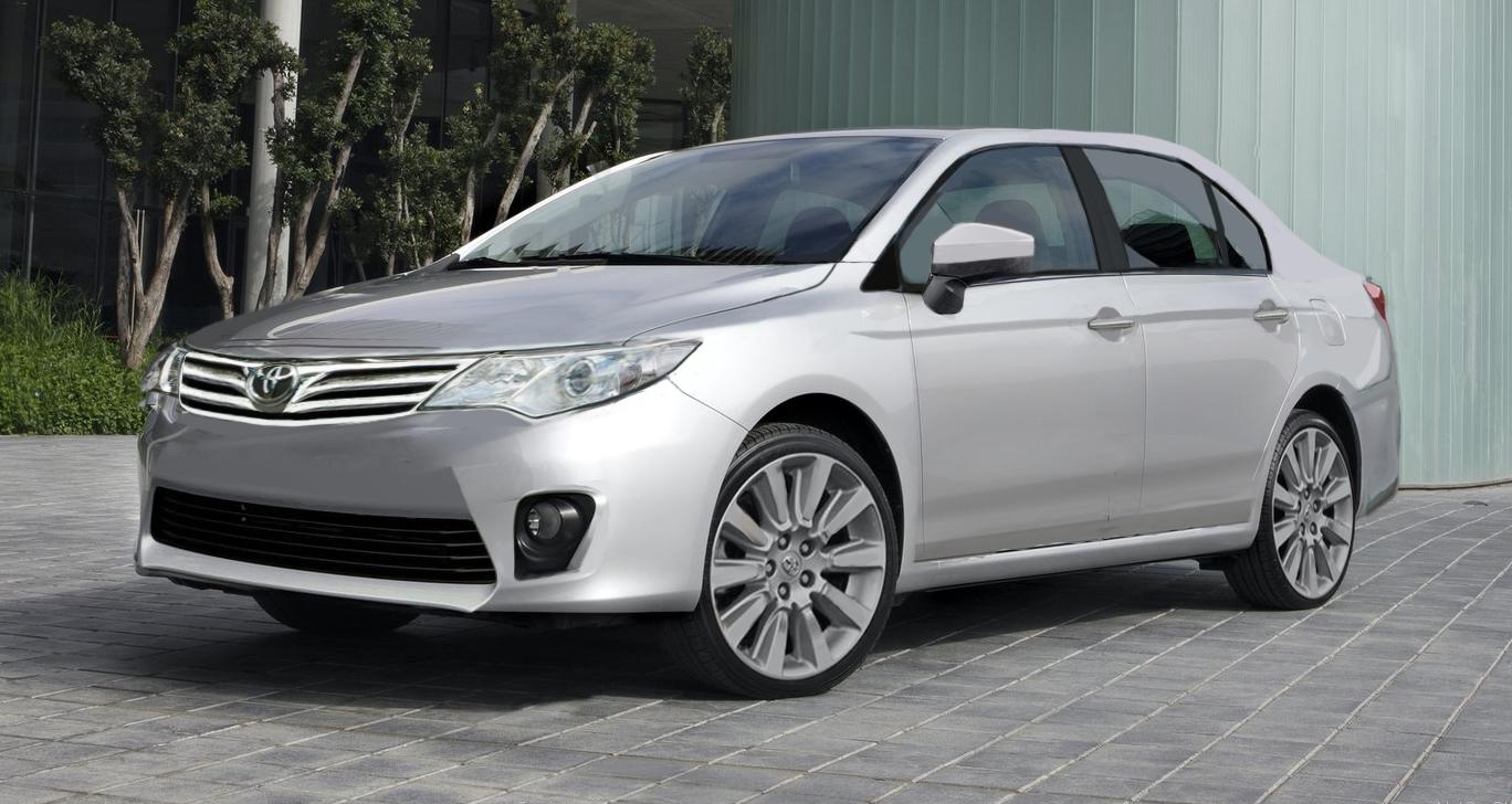 2014 Toyota Corolla Cars