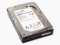 fungsi hard disk
