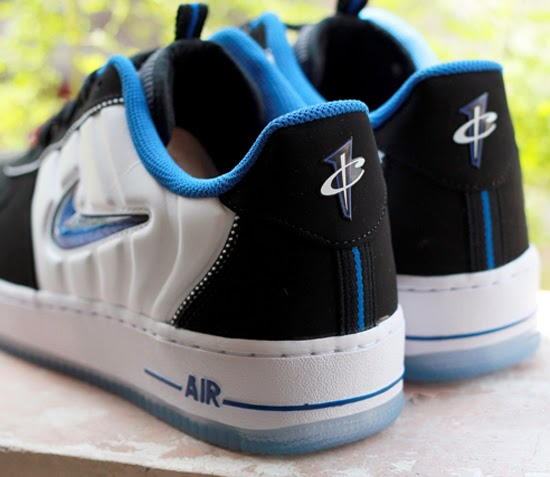 This Nike Air Force 1 Low CMFT Premium comes in an