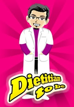 Dietitian-To-Be