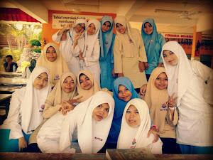 Last Day SPM 2012