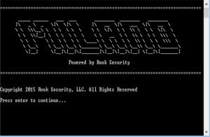 scansione contro hacking team spyware