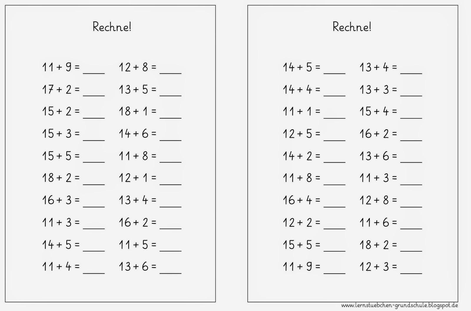 Ubungen mathe 4
