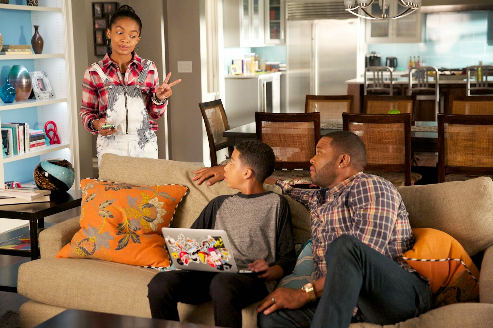 Rocky Coast News Nhvt Blackish The Nod Airs Tonight